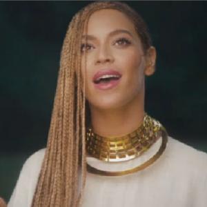 Beyonce' Knowles