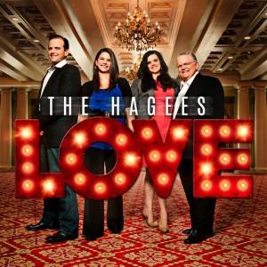 hagge love album