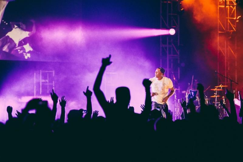 Live Nation announce The Anomaly Tour featuring Lecrae with special guests  Andy Mineo and. DJ Promote. Tickets for Lecrae's fall ...