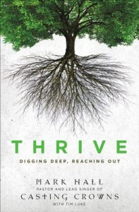 thrive book image