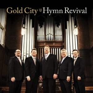 Gold City Hymn Revival Cover5